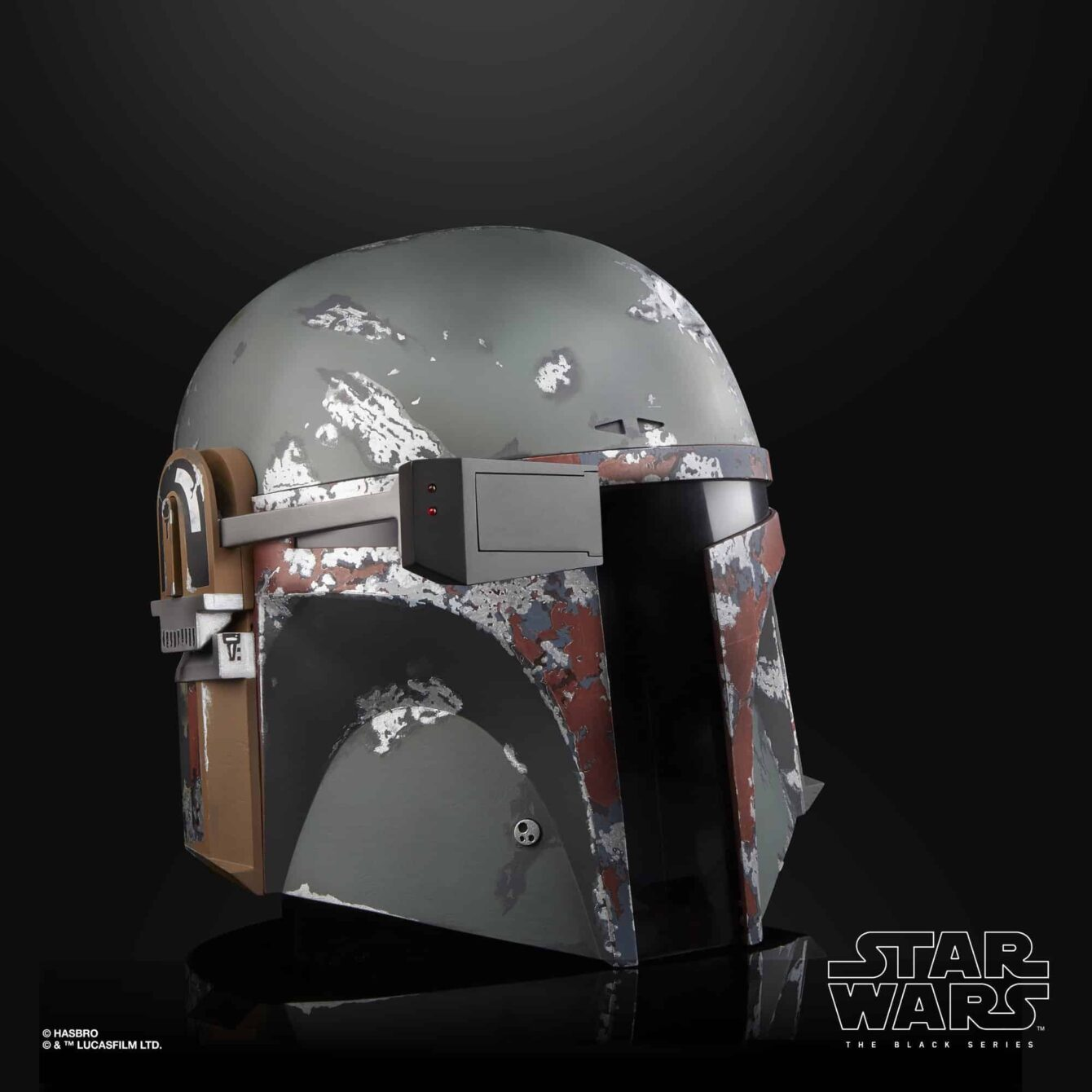 The Black Series Boba Fett Helmet