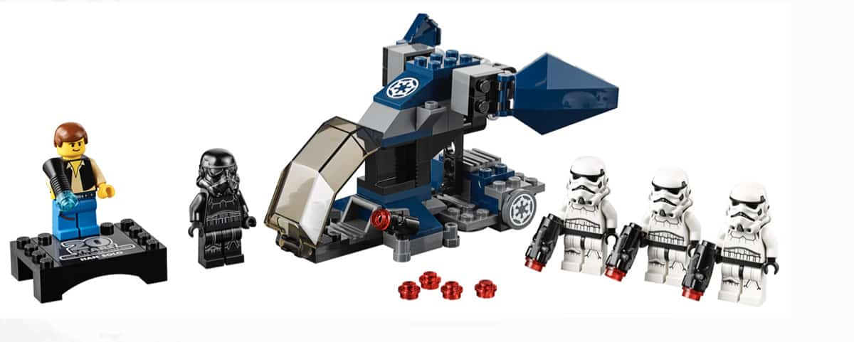 75262 Imperial Dropship set