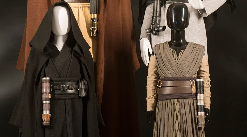 Black Spire Outfitters costumes