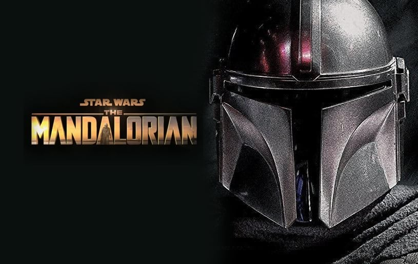 The Mandalorian Disney TV Series