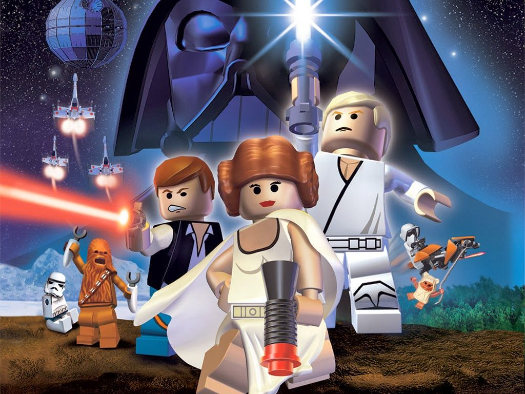 About Lego Star Wars Sets