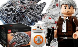 LEGO STAR WARS The Latest News From Your Favorite Brand