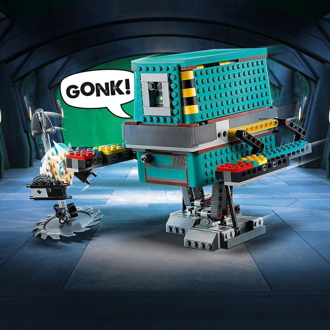 LEGO Star Wars Boost Droid Commander 75253