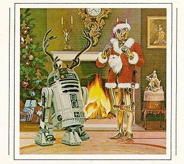 mcquarrie-christmas-card-star-wars