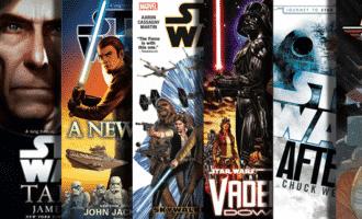 Best Star Wars Novels To Read