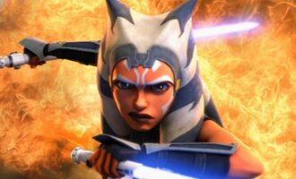 Star Wars The Clone Wars 7 Trailer & Details