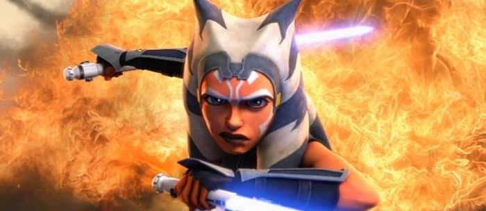 Star Wars The Clone Wars 7 Trailer & Details